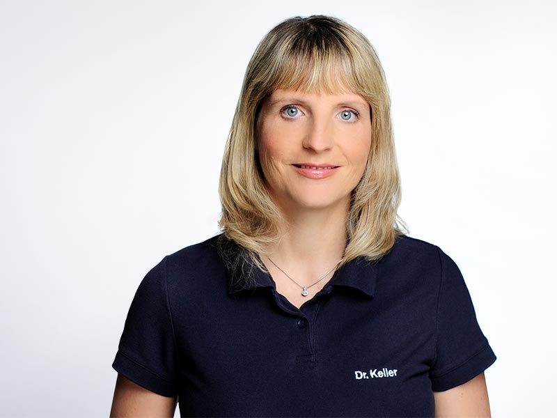 Dr. Alexandra Keller