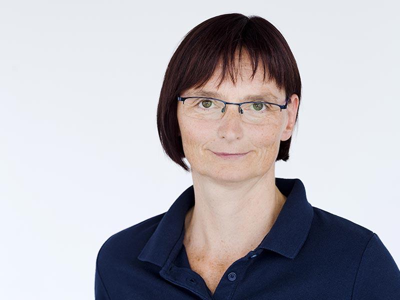 Dr. Heike Neumann