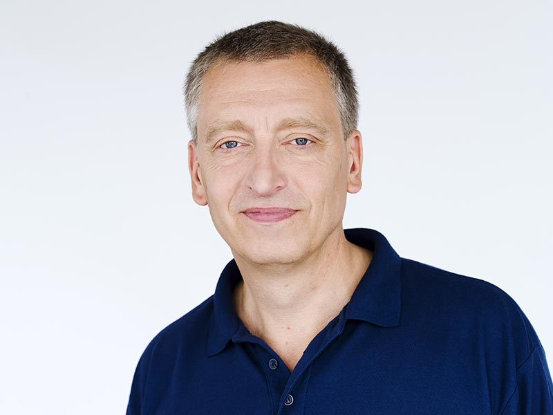 Dr. Michael Wiener