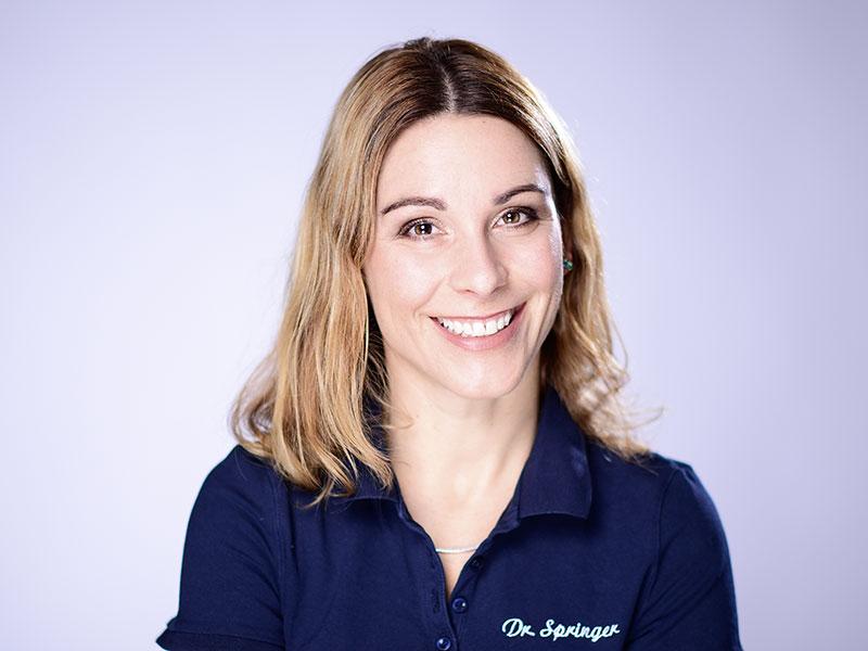 Dr. Tina Springer