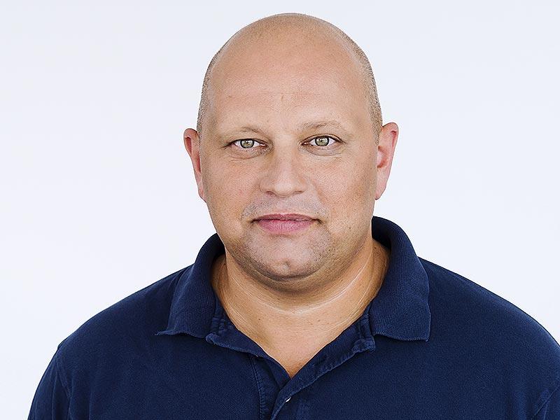 Dr. Tino Elouahidi