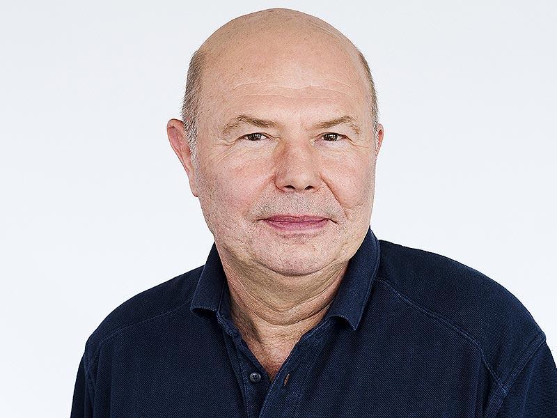Prof. Dr. Detlef Brock